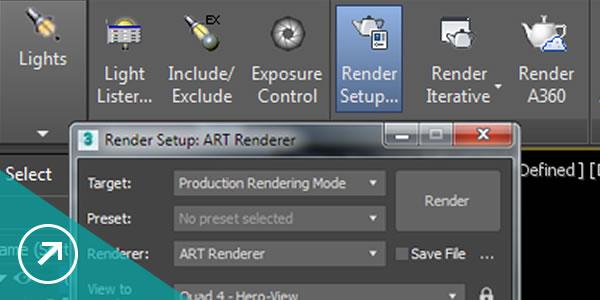 3Ds Max, phần mềm 3Ds Max, mua 3Ds Max bản quyền, AutoCAD