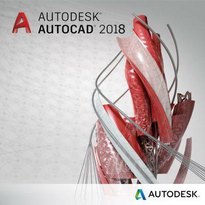 AutoCAD Full 2018 bản quyền