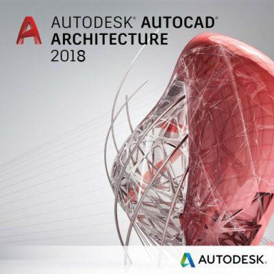 AutoCAD Architecture 2018 bản quyền