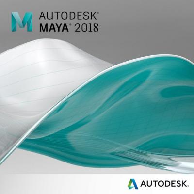 Autodesk Maya 2018 bản quyền