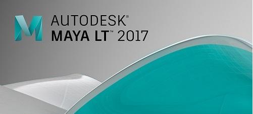 Cải tiến trong Maya LT 2017