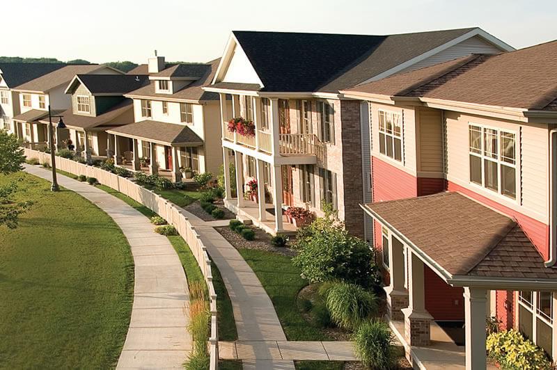 Veridian Homes tạo ra những dự án xanh dựa trên Revit Architecture và Autodesk Buzzsaw technology