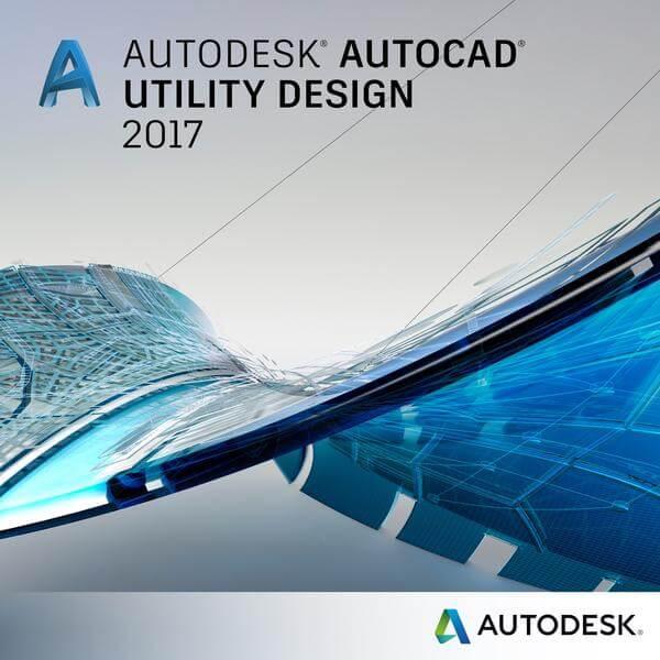 Tổng quan về phần mềm AutoCAD Utility Design
