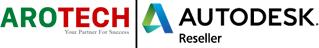Arotech - Đại lý & đối tác Autodesk tại Việt Nam
