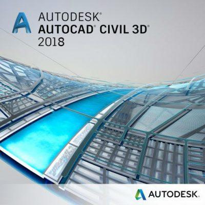 AutoCAD Civil 3D 2018 bản quyền