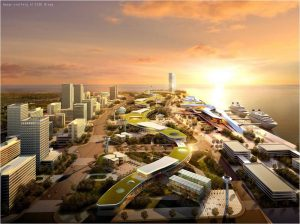 """China Construction Design International (CCDI)- """"Đầu tư cho BIM thực sự đáng giá"""""""