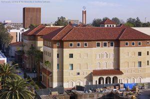 USC School of Cinematic Arts-Phức tạp trở nên đơn giản với BIM