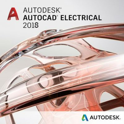 AutoCAD Electrical 2018 bản quyền