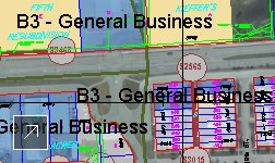 Phần mềm AUTOCAD MAP 3D