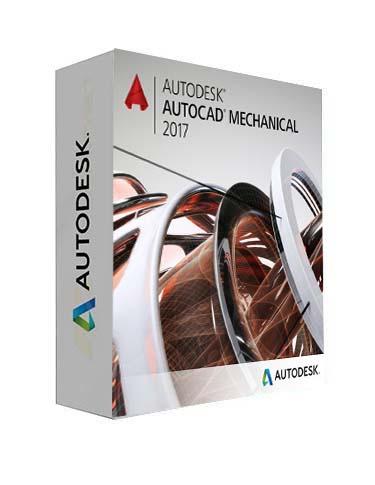 Tư vấn mua hàng – Phần mềm AutoCAD Mechanical