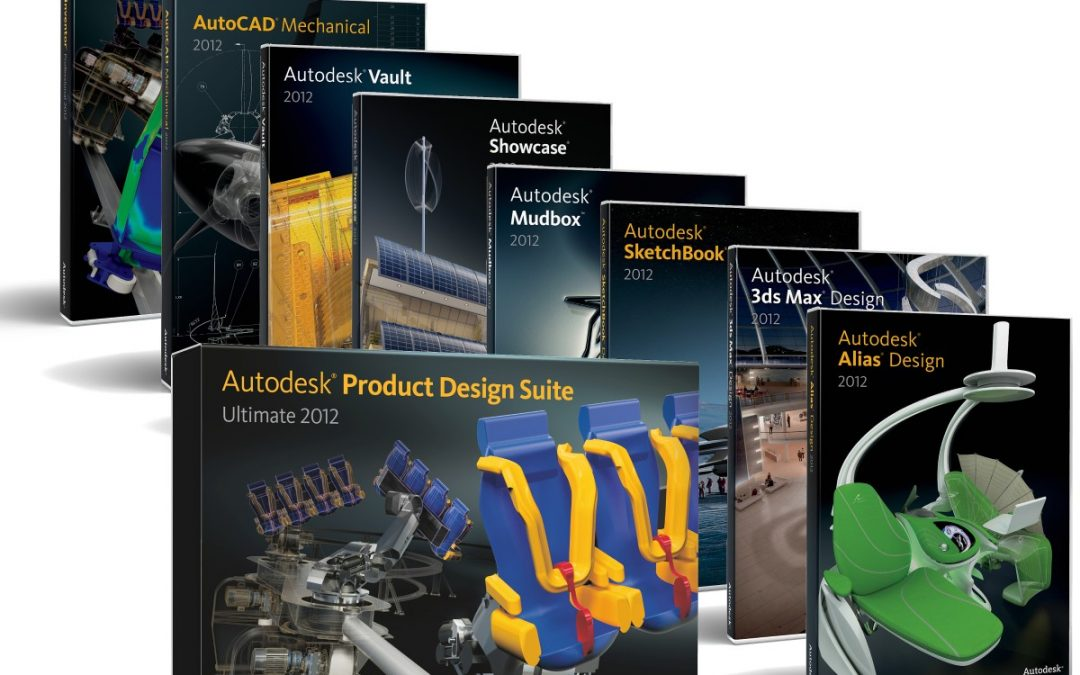 Quy trình làm việc của Marcello Martino với Autodesk Design Suite