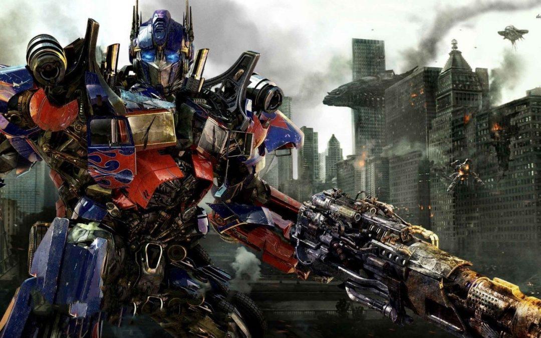 Cách tạo ra bom tấn Transformers – Hơn cả đẹp mắt với Autodesk!