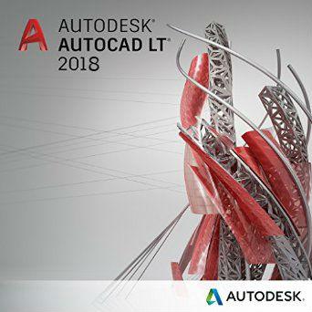 AutoCAD LT 2018 bản quyền