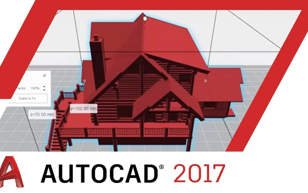 Sự khác biệt giữa AutoCAD Architecture và AutoCAD MEP