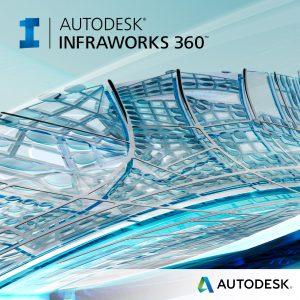 So sánh những tính năng của InfraWorks 360 và InfraWorks 360 LT