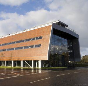 Roseisle Distillery- Thắng giải thiết kế bền vững nhờ Autodesk BIM