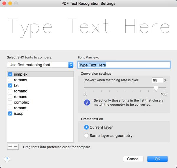 Phát hành AutoCAD và AutoCAD LT 2018 for Mac