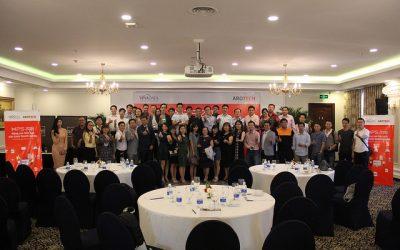 Arotech tổ chức thành công sự kiện nâng cao hiệu quả vận hành cùng WPS